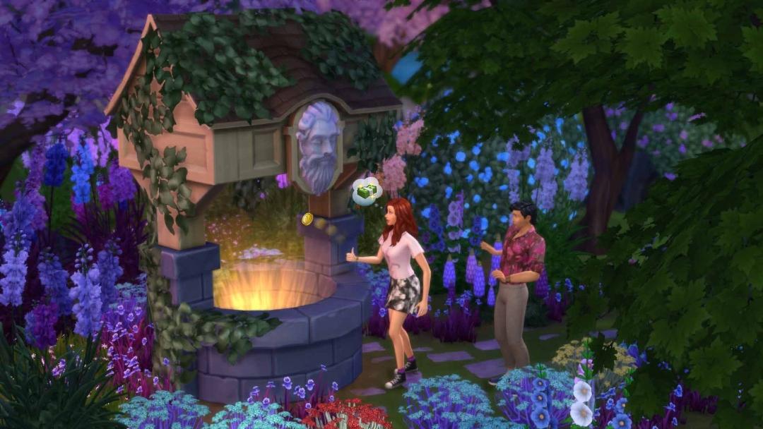 Love My Sims